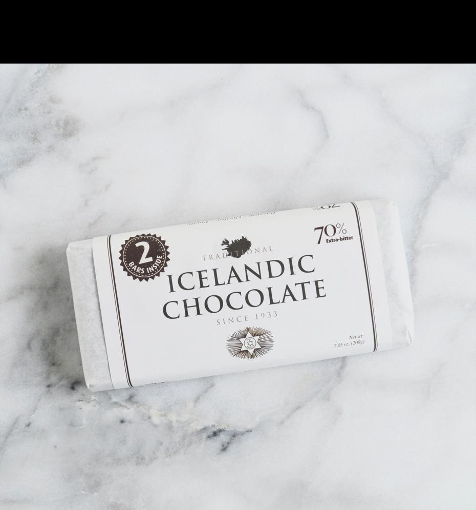 Icelandic Chocolate