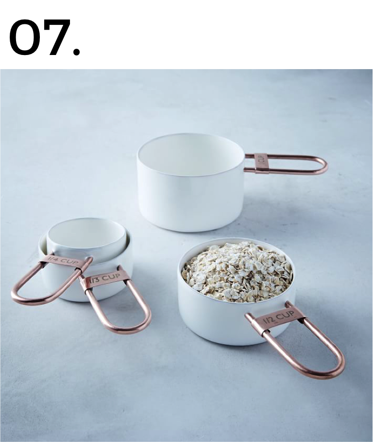West Elm Measuring Cups