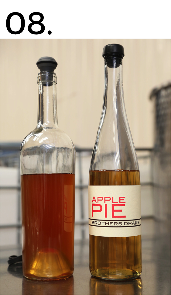 Brothers Drake Apple Pie Mead