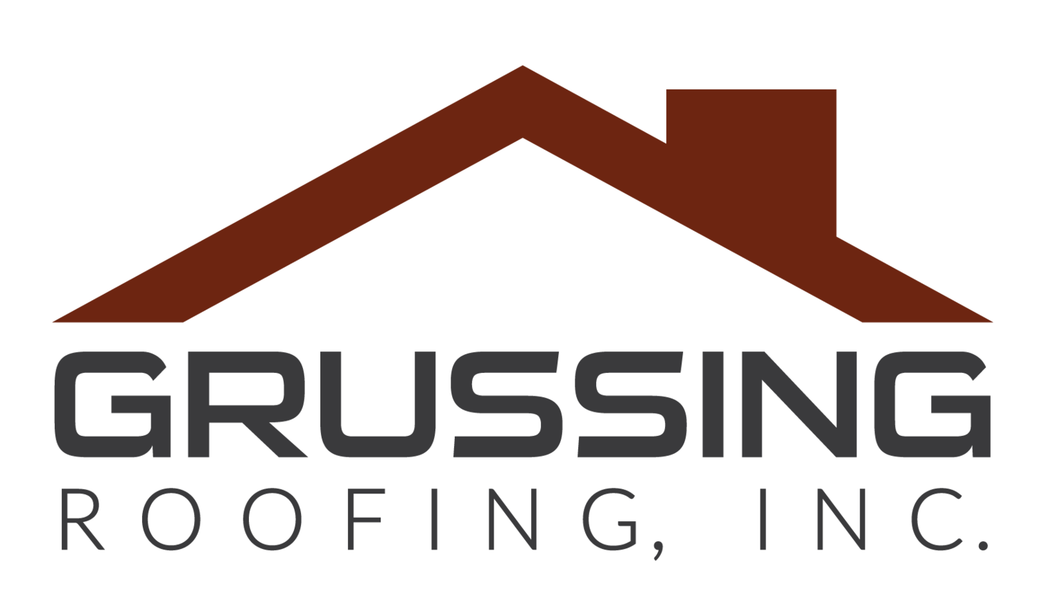 Grussing Roofing, Inc.