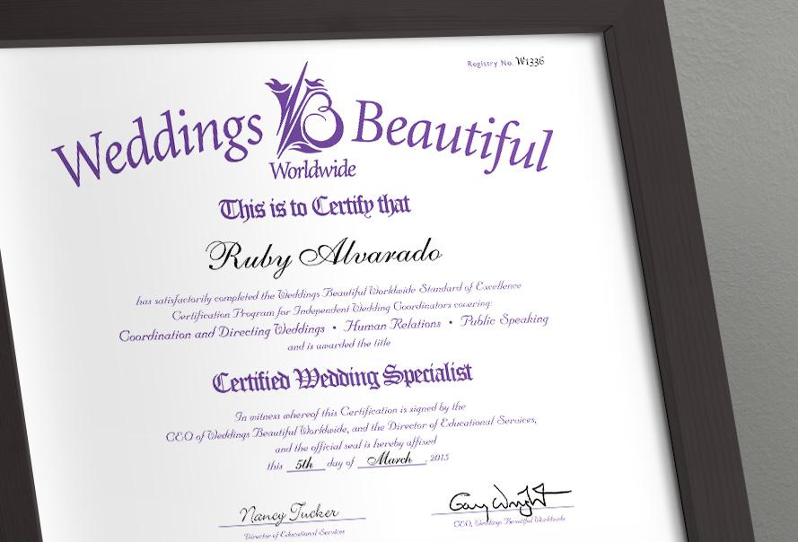 Weddings Beautiful