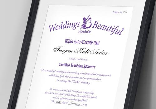 Weddings Beautiful — Wedding Planner