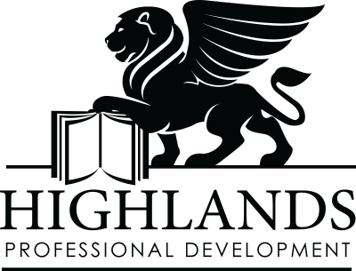 Highlands Professional Development