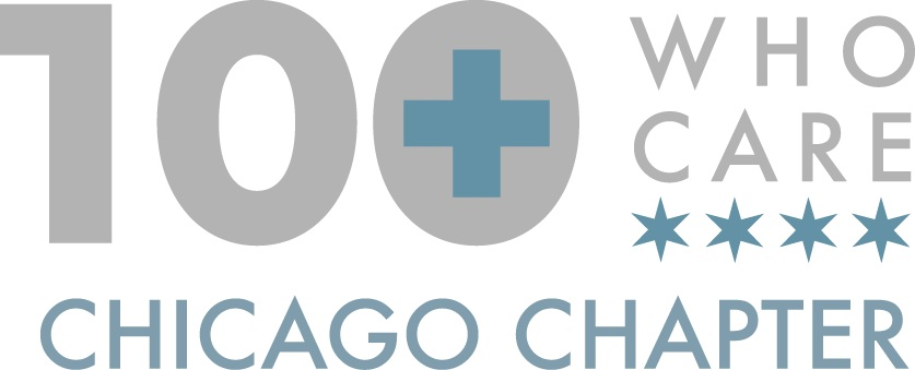 100+ Who Care Chicago