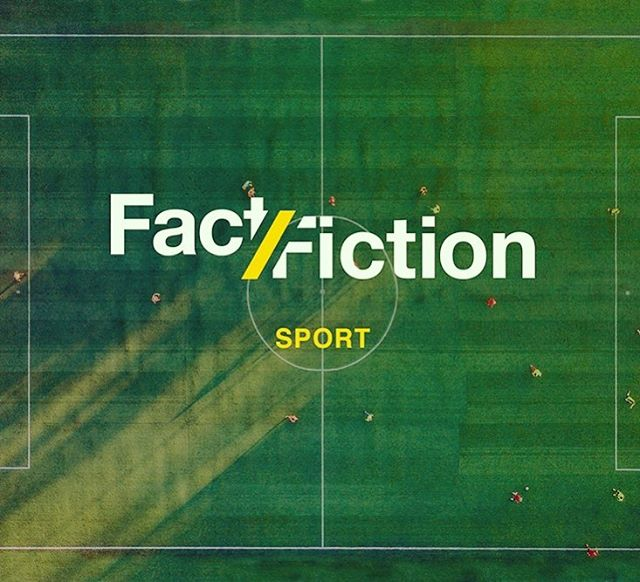 Fact or Fiction? Check out our latest blog for our take on whether #Sports #Marketing is more than a (fanatics) game.  #advertising #advertisingagency #blog