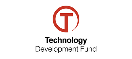 Technology Development Fund logo