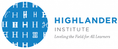 Highlander Institute