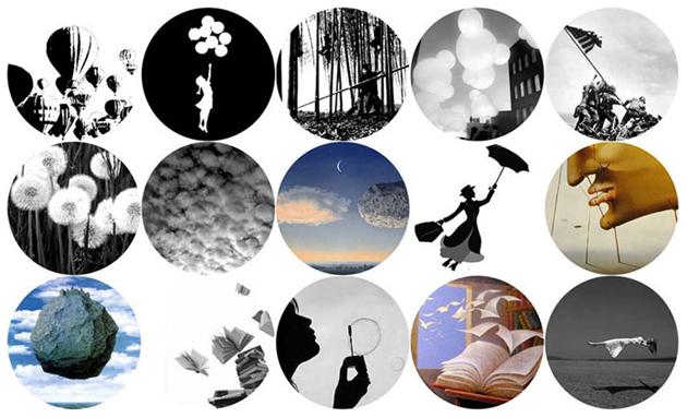 Immagini di riferimento