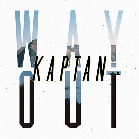 SXS003 KAPTAN - Way Out
