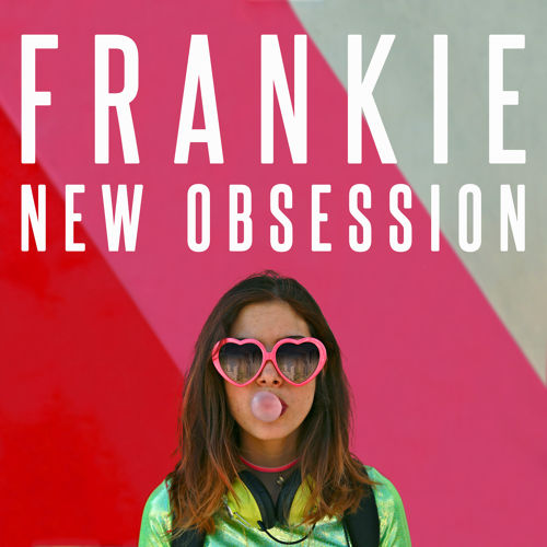 SXS010 FRANKIE - New Obsession