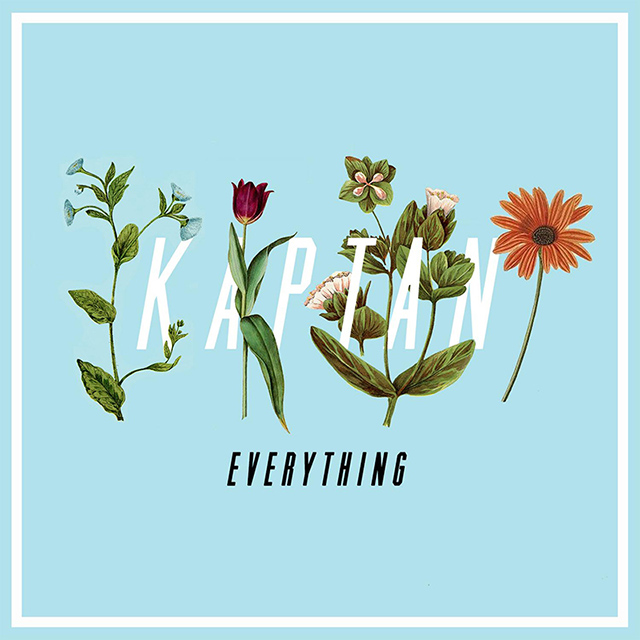 SXS015 KAPTAN - Everything