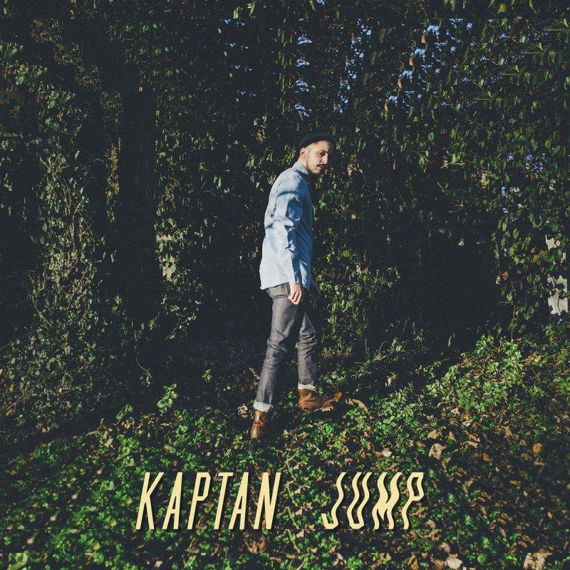 SXS024 KAPTAN - Jump