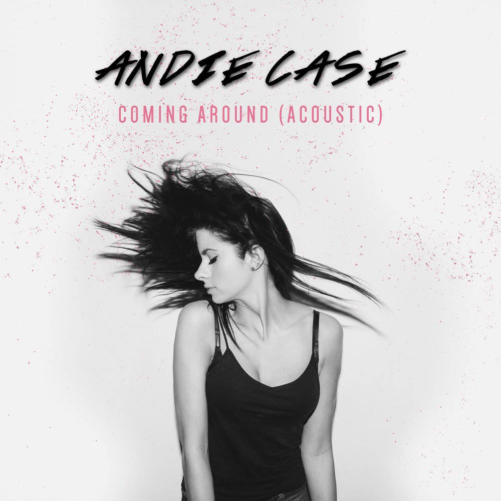SXS033 Andie Case - Coming Around (Acoustic)