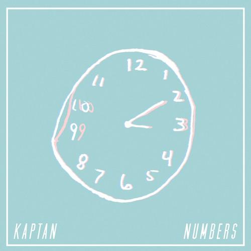 SXS034 KAPTAN - Numbers