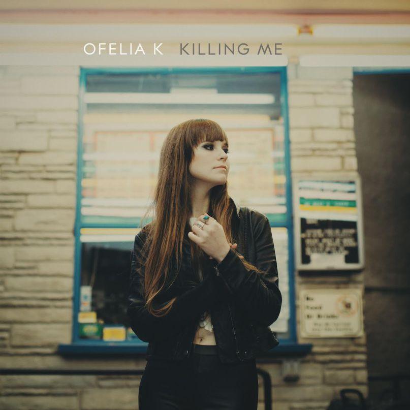 SXS035 Ofelia K - Killing Me