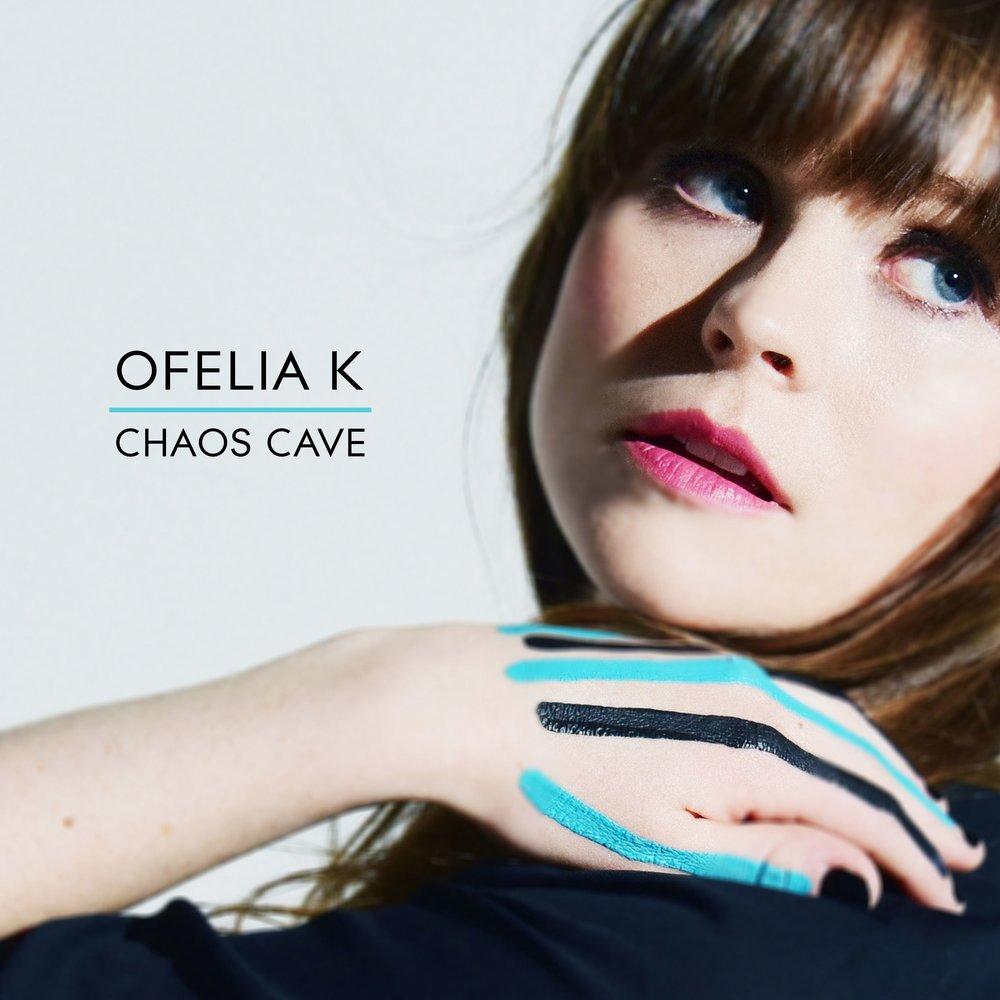 SXS037 Ofelia K - Chaos Cave EP
