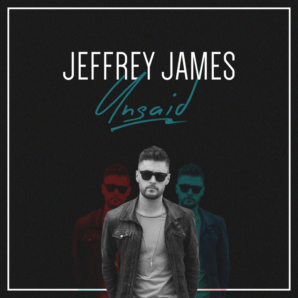 SXS051 Jeffrey James - Unsaid EP