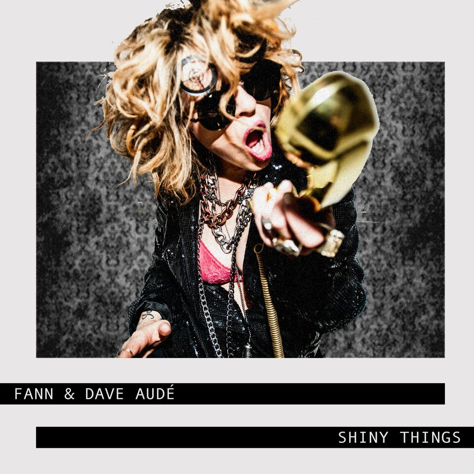 SXS061 Fann and Dave Audé - Shiny Things