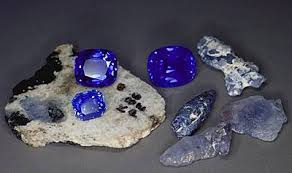 Assorted Sapphire