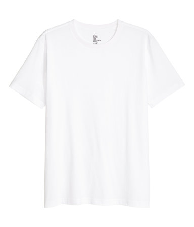 H&M Basic T-Shirt $6.99