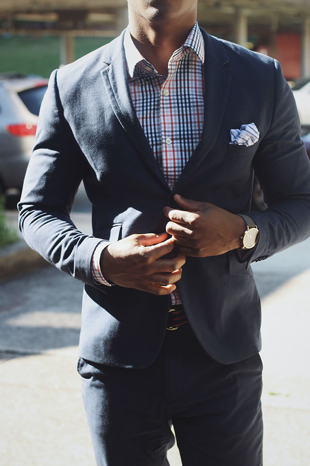How to dress like a boss without wearing a tie derwin dj one misconception about dressing like a boss is that people think you have to be wearing a three piece suit with boring socks a power tie and ccuart Image collections