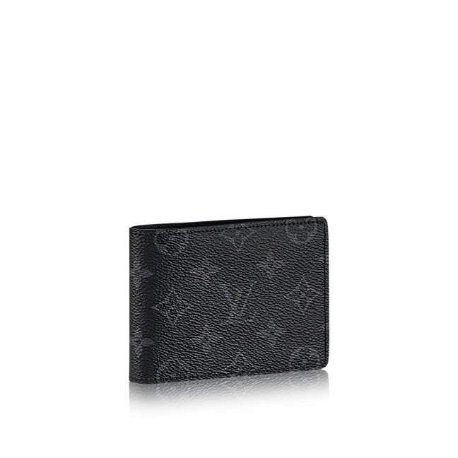 Fun Fact: High end designers like Louis Vuitton make the majority of their profit from accessories (because they're clothes are so damn expensive). You'd be surprised by how affordable a wallet like this is. Here's a secret between you and I: this will last you a life time, not just until you graduate. Cop at  LV's Website