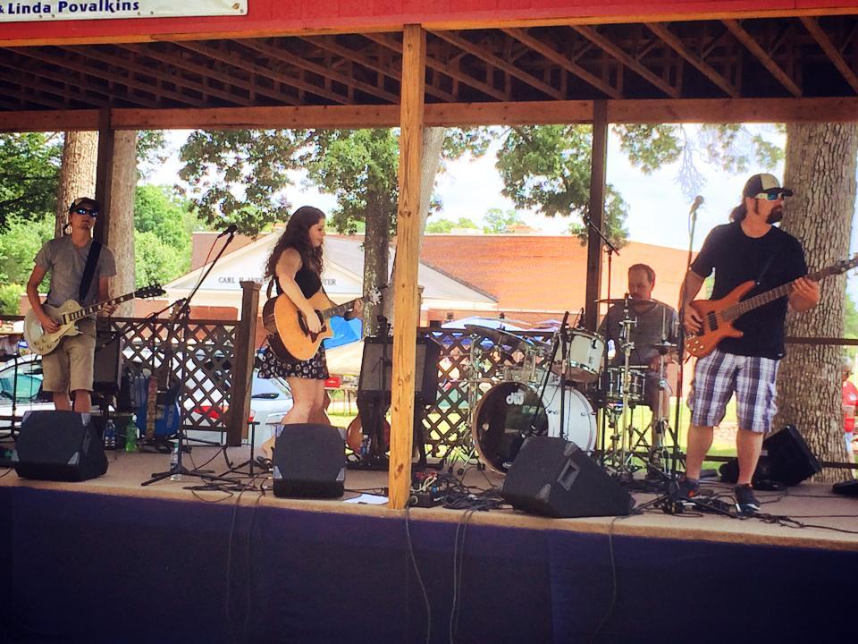 Rockwell Fun Fest