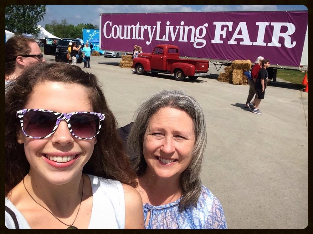 Country Living Fair.
