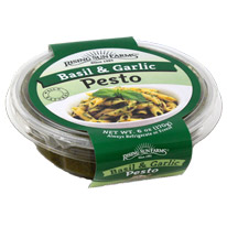 6 oz Pesto product slick