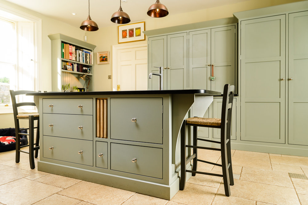 Interior Kitchen Photography