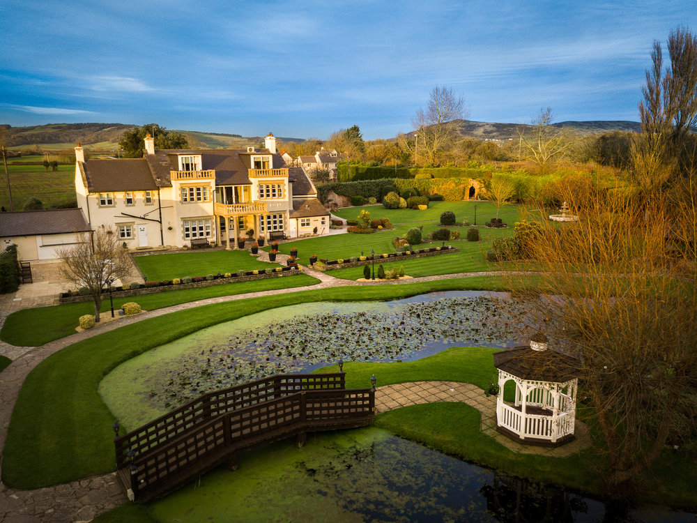 Rookery Manor Hotel Somerset
