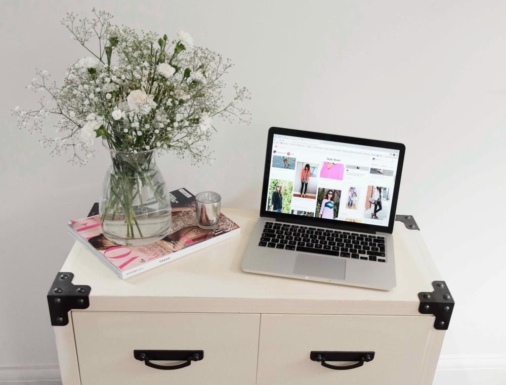 Online Styling - Lolo Lovett