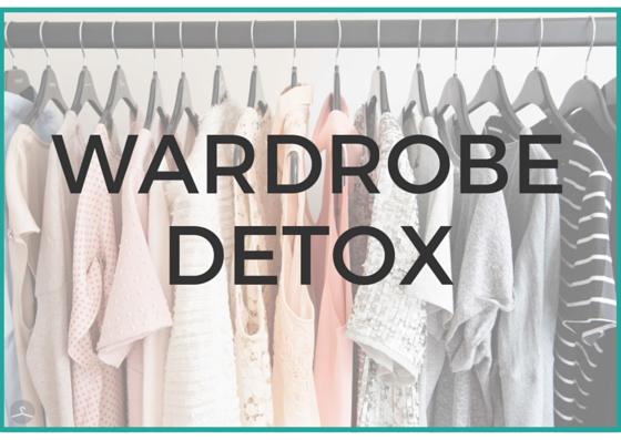 Wardrobe Detox | Lolo Lovett Style Consultancy