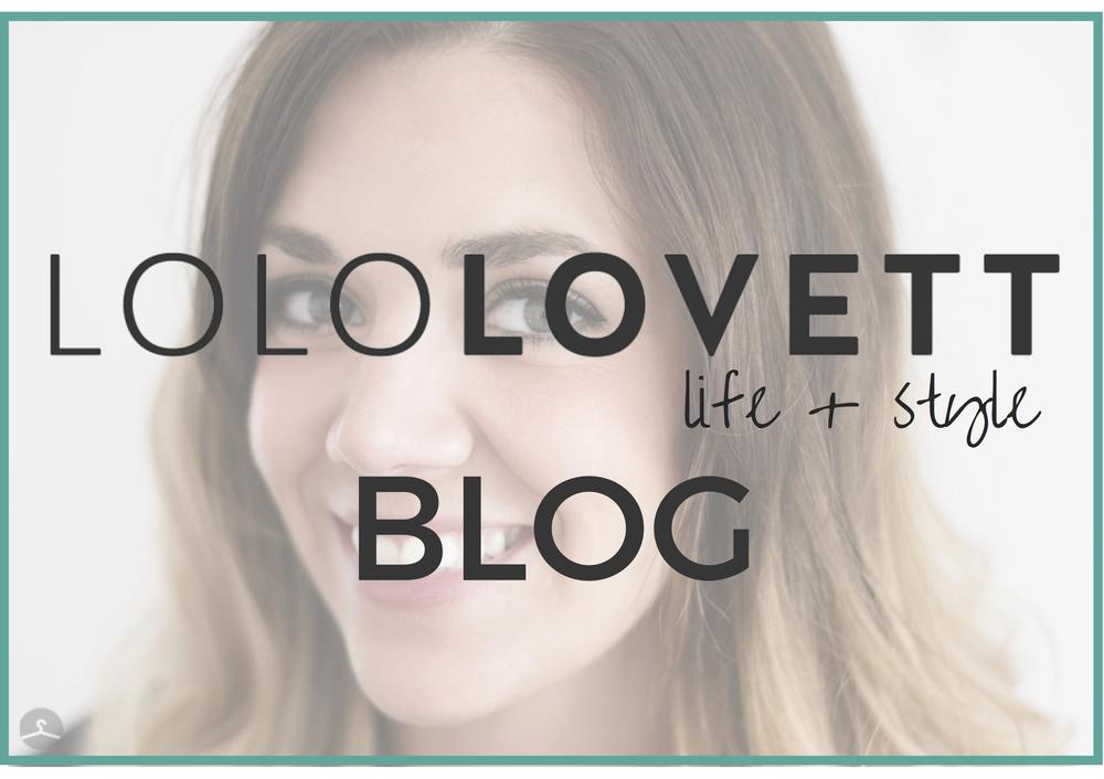 LoloLovett.com