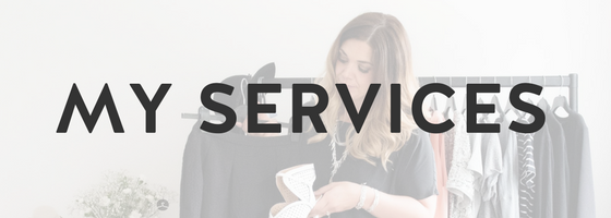Personal Stylist Shopper London