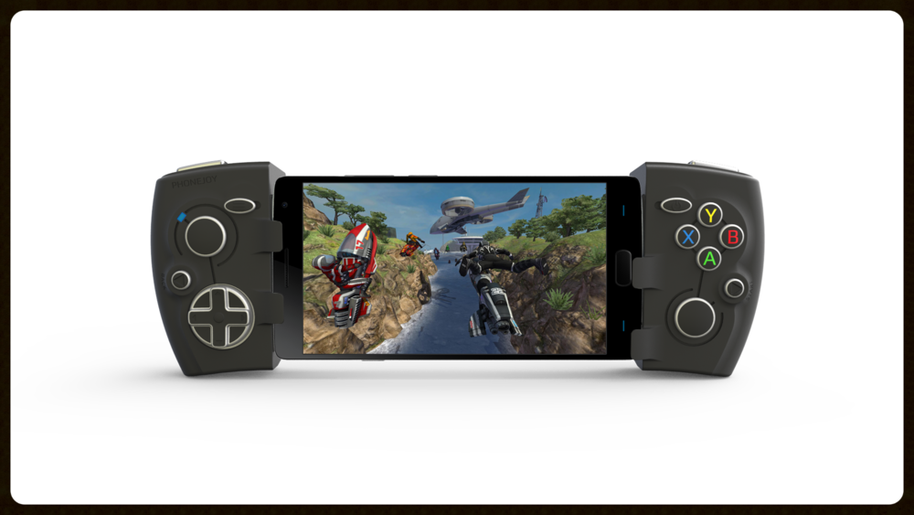 Winners will receive a Phonejoy Gamepad