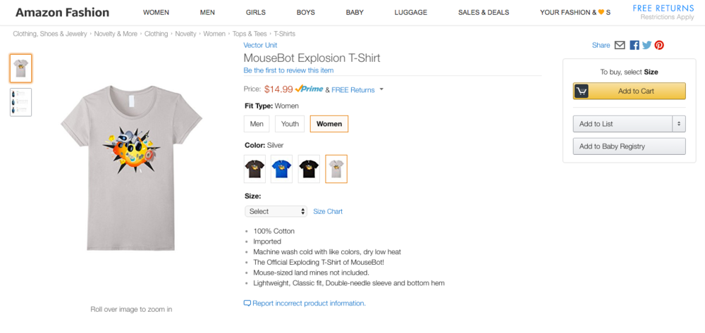 MouseBot Explosion T-Shirt.png