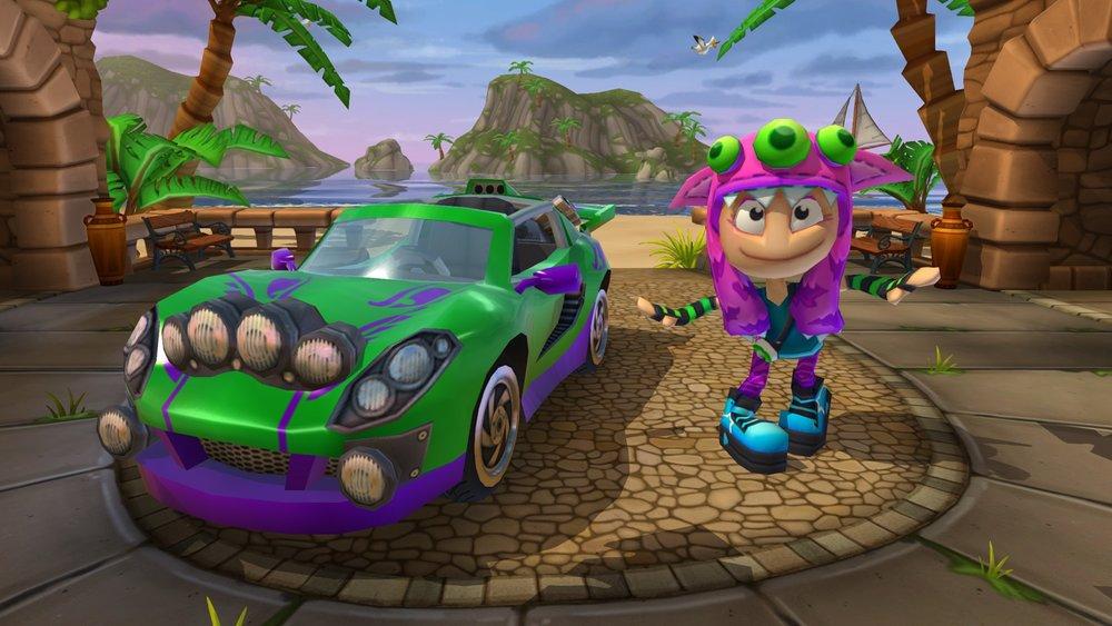 Mikka plus car.jpg