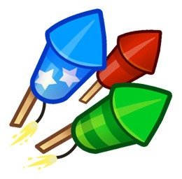 Barrage - Number of Rockets were 14 to 21, now 14 to 56. As a Rare, each upgrade only added one extra Rocket, which was a little underwhelming. Now that it's Epic, we're adding 6 Rockets with each upgrade! Grab a handful of confetti and strap on your party hats, then just sit back and enjoy the show!