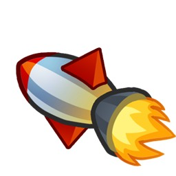 Rocket Boost - Boosts was 1 to 2.4, now 2.25 to 4. Turns out that Rocket Boost is a lot more fun if you can use it multiple times. We increased the number of Boosts pretty drastically to let players Rocket around the track more freely. Hold on tight!Speed was 65 km/h to 100 km/h, now 75 km/h to 110 km/h. Rocket Boost works instantly, but it doesn't last. We felt that increasing each stage's Speed by 10 km/h would make up for the shorter duration.