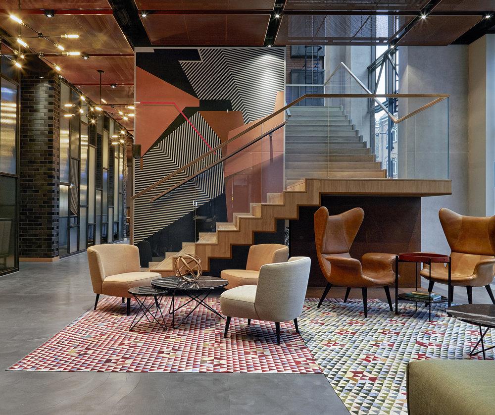 Puro Hotel Gdansk - Phase II