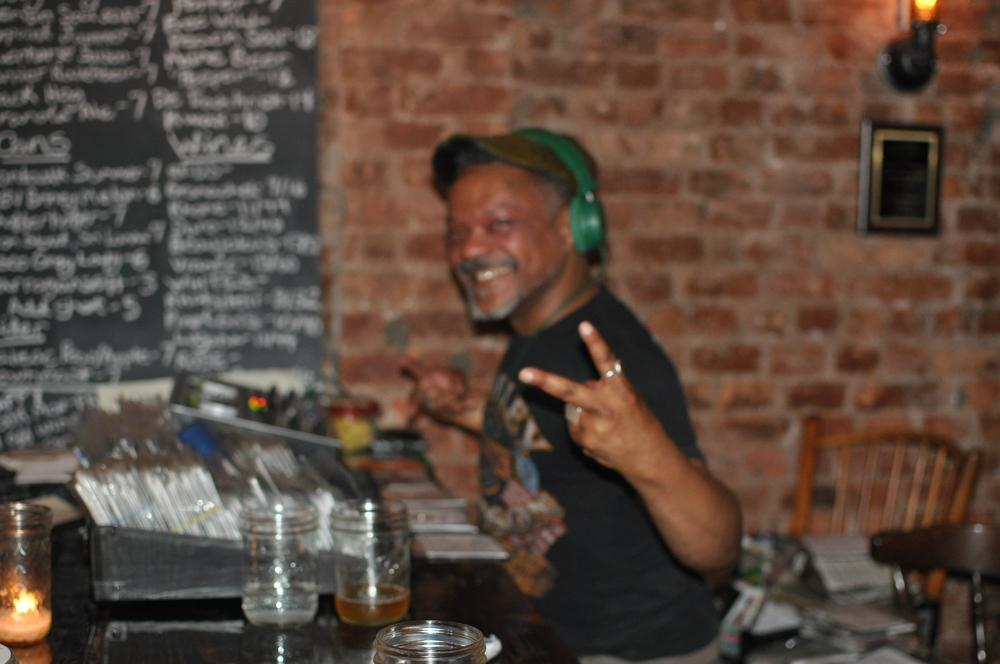 DJ Bill Coleman.JPG