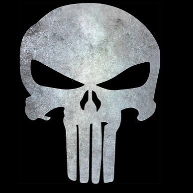 #marathonsunday today we're showing the first season of the punisher starting at 4pm, come watch the latest from Netflix with Alex #ironstationbk #lazysunday #daydrinking