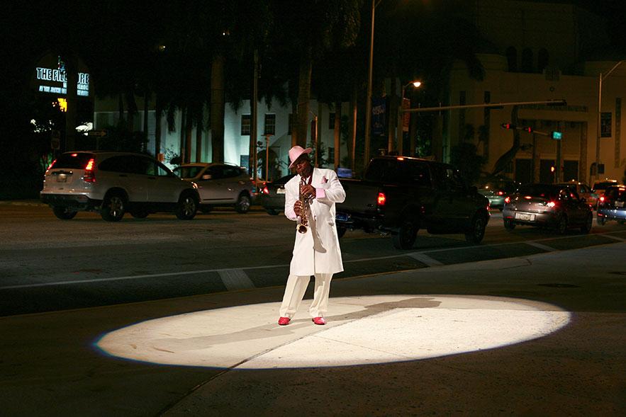 Miami, 2011