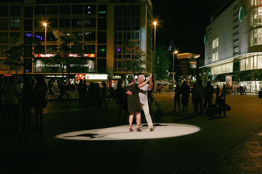 Frankfurt, 2011