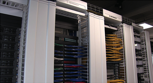 Legrand Data Center