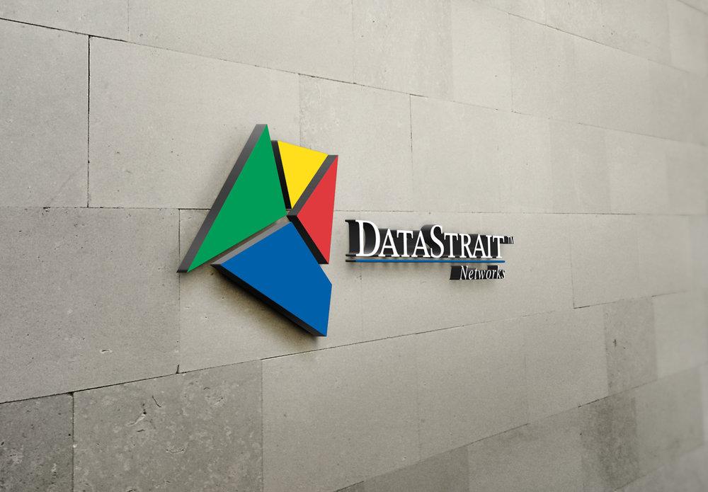 DataStrait IP Network Audio Video