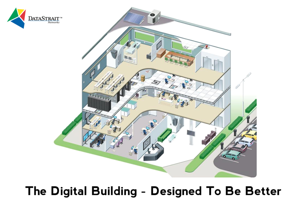 Digital Building Model