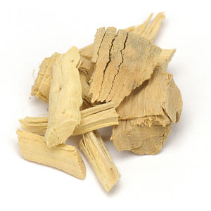 Quassia Bark can be used to make a rinse or tincture to kill head lice