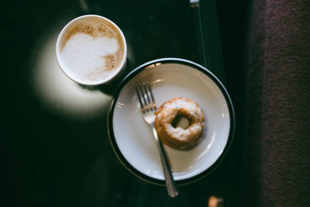 Metropolitan Coffee : Hutchinson, Kansas